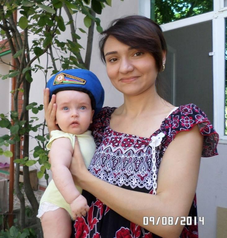 Yanina və Daniil