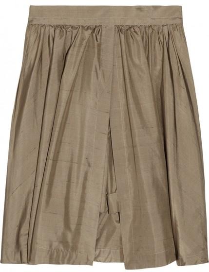 Файлы юбка