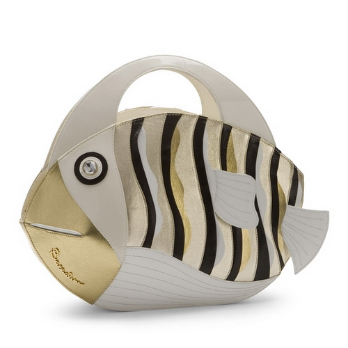 сумка-рыба