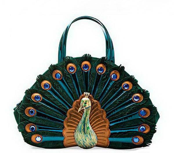 сумка-braccialini