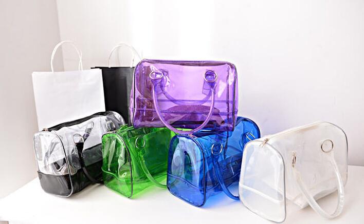Bolso-плайя-гранде-прозрачного-пластика-хозяйственная-сумка-женщины-желе-кошельки-и-сумки-прозрачный-покупатель-пляж-композитный